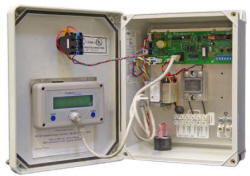 aquaworx control box