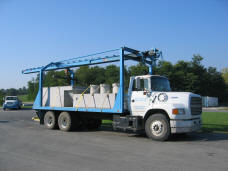 on-site wastewater division