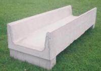 concrete feeding troughs