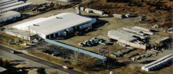Tulsa Plant Si Precast Concrete