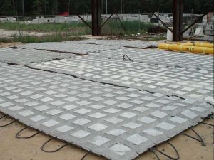 Submar Revetment Mat