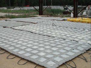 Submar Revetment Concrete Erosion Prevention Mat