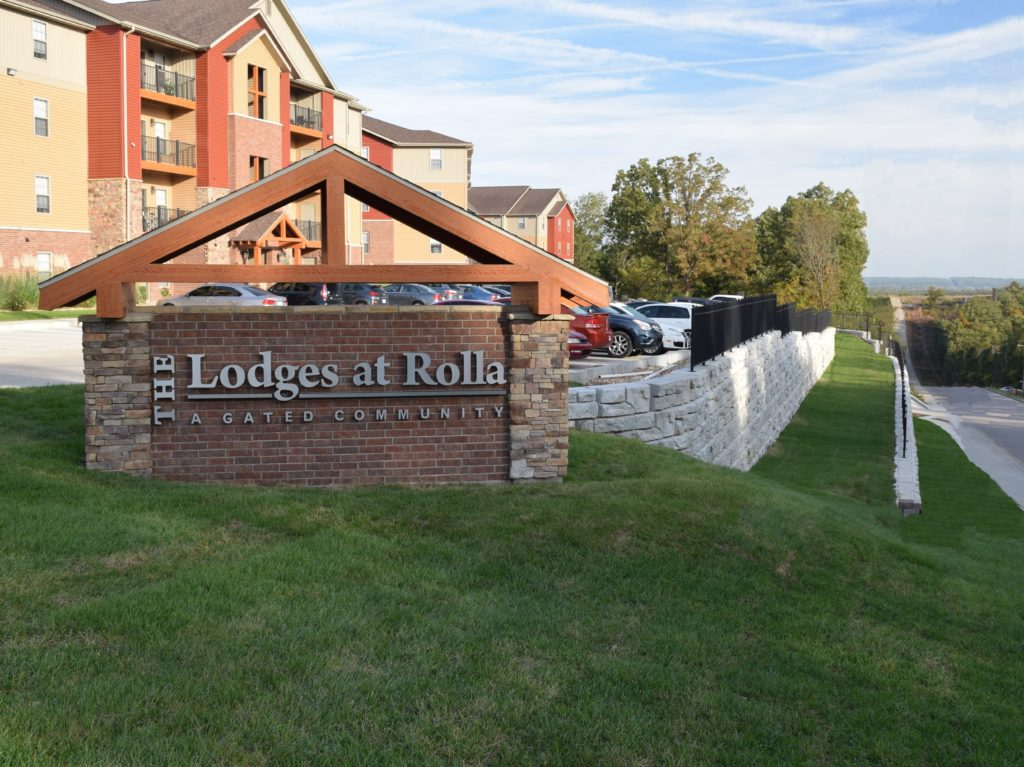 The Lodges in Rolla